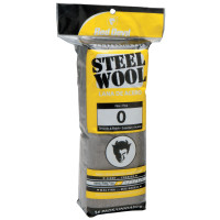 Red Devil Steel Wool | Steel Wool, Fine, #0