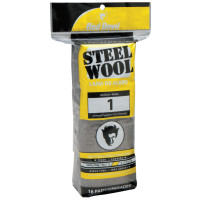 Red Devil Steel Wool | Steel Wool, Medium, #1