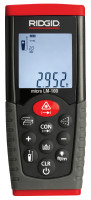 Ridgid® Micro LM-100 Laser Distance Meters