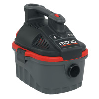 Ridgid® Portable Wet/Dry Vac Model 4000RV