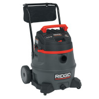 Ridgid® 2-Stage Wet/Dry Vacuums