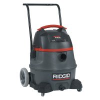 Ridgid® Smart Pulse™ Wet/Dry Vac