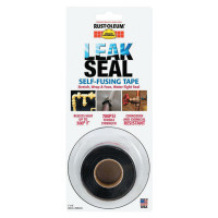 Rust-Oleum¨ LeakSeal¨ Self Fusing Silicone Tapes