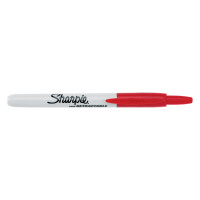 Sharpie® Retractable Permanent Markers