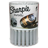 Sharpie® Metallic Permanent Markers
