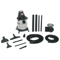 Shop-Vac Industrial Single-Stage Wet/Dry Vacuums