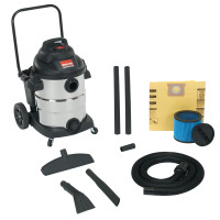 Shop-Vac Carted Contractor Wet/Dry Vacuums