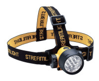Streamlight® Septor® LED Headlamps