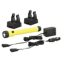 Streamlight® PolyStinger® LED Haz-Lo® Rechargeable Flashlights