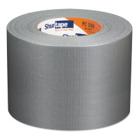 Shurtape¨ PC 599 ShurGRIP¨ Heavy-Duty Co-Extruded Duct Tapes