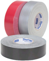 Shurtape¨ High Performance Grade Duct Tapes