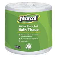 Marcal® Small Steps® 100% Premium Recycled Bathroom Tissue