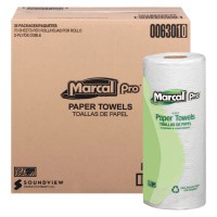 Marcal PRO™ 100% Premium Recycled Perforated Towels