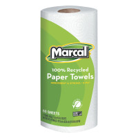 Marcal® 100% Premium Recycled Roll Towels