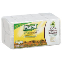 Marcal® Embossed Paper Towels