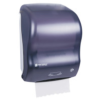 SAN JAMAR DISPENSER Simplicity Mechanical Roll Towel Dispenser