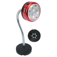 Ullman Flexible Magnetic Work Lights