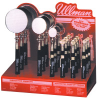 Ullman Magnetic Pick-Up Tool & Inspection Mirror Displays
