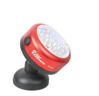 Ullman LED Magnetic Rotating Work Lights