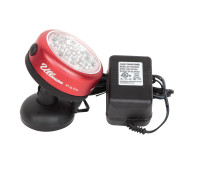 Ullman 24-LED Re-Chargeable Magnetic Work Lights
