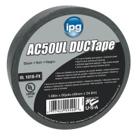Intertape Polymer Group AC50-UL HVAC Duct Tapes