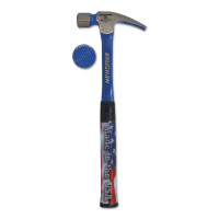 Vaughan® Milled Face Solid Steel Rip Hammer