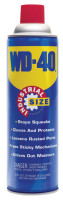 WD-40® Open Stock Lubricants