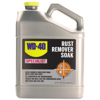 WD-40 Specialist® Rust Remover Soaks