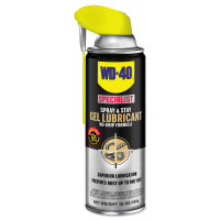 WD-40 Specialist® Spray & Stay Gel