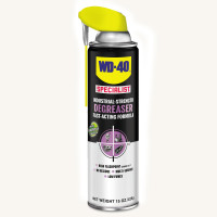 WD-40 Specialist Industrial-Strength Degreasers