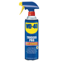 WD-40® Open Stock Trigger Pro Lubricants