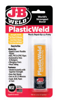 J-B Weld KwikPlastik Epoxy Putty