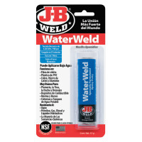 J-B Weld Water Weld Compounds