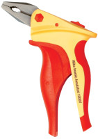Wiha® Tools Inomic Insulated Combo Pliers