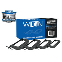 Wilton® 540A Series Carriage C-Clamp Kit