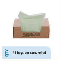 Stout® by Envision™ EcoSafe-6400™ Bags