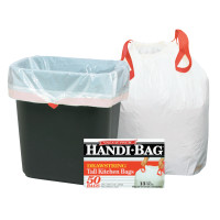 Handi-Bag® Drawstring Kitchen Bags