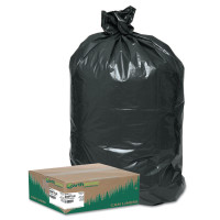 Earthsense® Commercial Linear Low Density Large Trash and Yard Bags