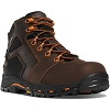 Danner - Vicious Series - 4.5 Height - Lace-Up - Leather Workboot