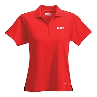 ATS Ladies Moreno Polo