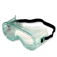 Uvex® A610 Safety Goggle