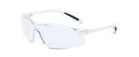 Uvex A705 Wrap-Around Eyewear (Anti-Fog Lens)