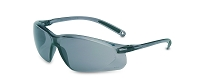 Uvex A701 Gray Tinted Wrap-Around Eyewear