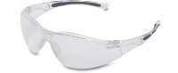 Uvex® 805 Clear Frame Safety Glasses