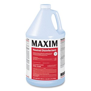 Maxim (Neutral) Disinfectant