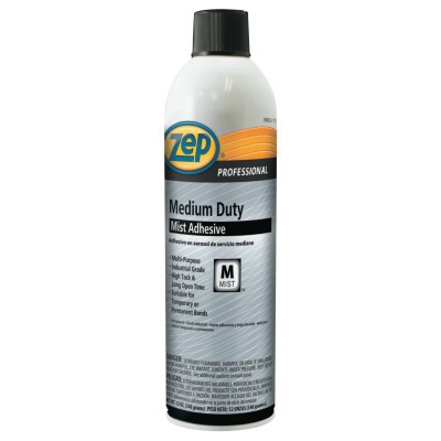 Zep Professional¨ Mist Adhesives