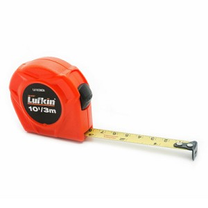 Crescent® Hi-Viz® SAE/Metric Power Return Tape Measures