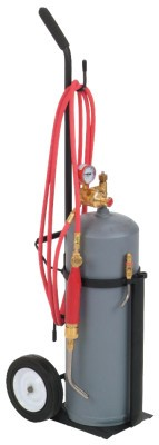 Goss® Target® Air-Acetylene Torch Outfits