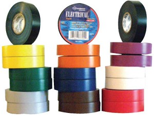 Nashua¨ Electrical Tapes