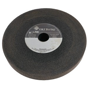 B-Line Abrasives Straight Resinoid Wheels | Straight Resinoid Wheel, 10